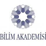 Bilim Akademisi BAGEP-2015 Ödülleri