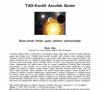 TAD-Kandilli Astrofizik Günleri – 3