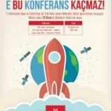 Astronomi ve Bilimde Kariyer e-Konferans