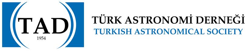 Türk Astronomi Derneği (TAD)