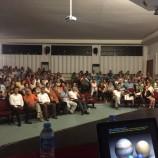TAD'dan Adana'daki Fizik Öğretmenlerine Astronomi Semineri
