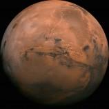 NASA Mars'ta Sıvı Halde Su Bulunduğunu Açıkladı