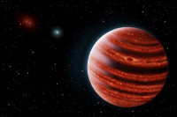 Türkiye'den ilk ötegezegen keşfi