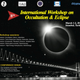 The 8th International Workshop on Occultation and Eclipse
