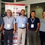 TAD Başkanı Prof. Dr. İbrahim Küçük Astronomi Bölümlerini Ziyarete Başlıyor