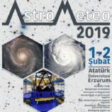 AstroMeteo Çalıştayı