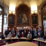 TAD Avrupa Astronomi Derneği (EAS) Toplantısına Katıldı