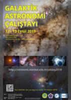 Galaktik Astronomi Çalıştayı
