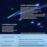 Dynamics and Physics Of Asteroids, TNOs and Natural Satellites in the New Era of GAIA Data