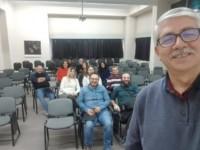 TAD Başkanı Prof. Dr. İbrahim Küçük Erciyes Üniversitesini Ziyaret Etti