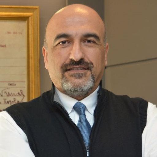 Doç. Dr. Cahit Yeşilyaprak