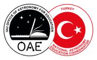 IAU'nun Astronomi Eğitimi Ofisi (OAE) Çalışmaya Başladı
