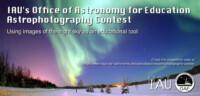 IAU'dan Astrofotoğraf Yarışması
